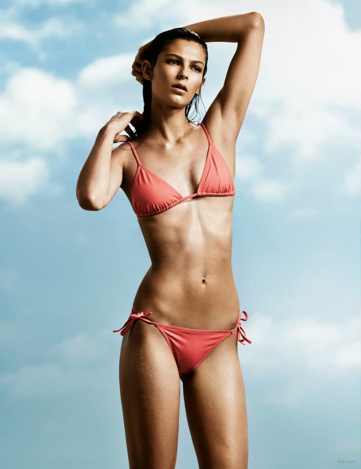 ERES Mouna & Malou String Bikini (2)