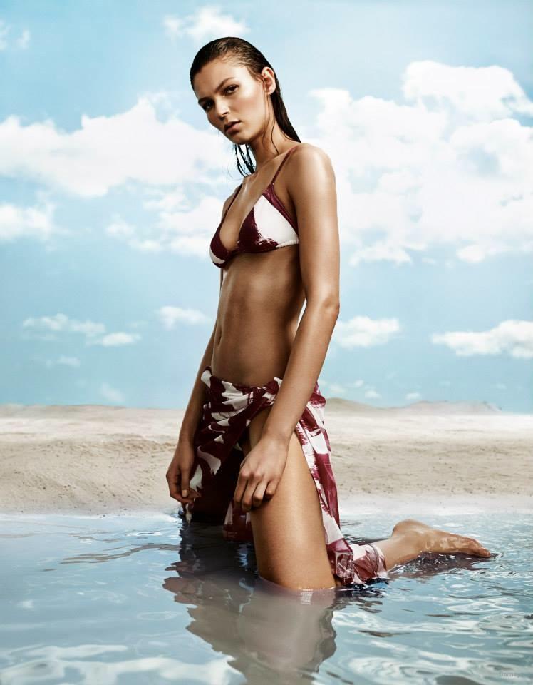 ERES Mouna & Malou String Bikini