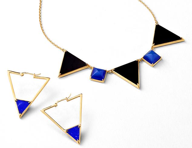 Elizabeth & James Jewelry at MYHABIT