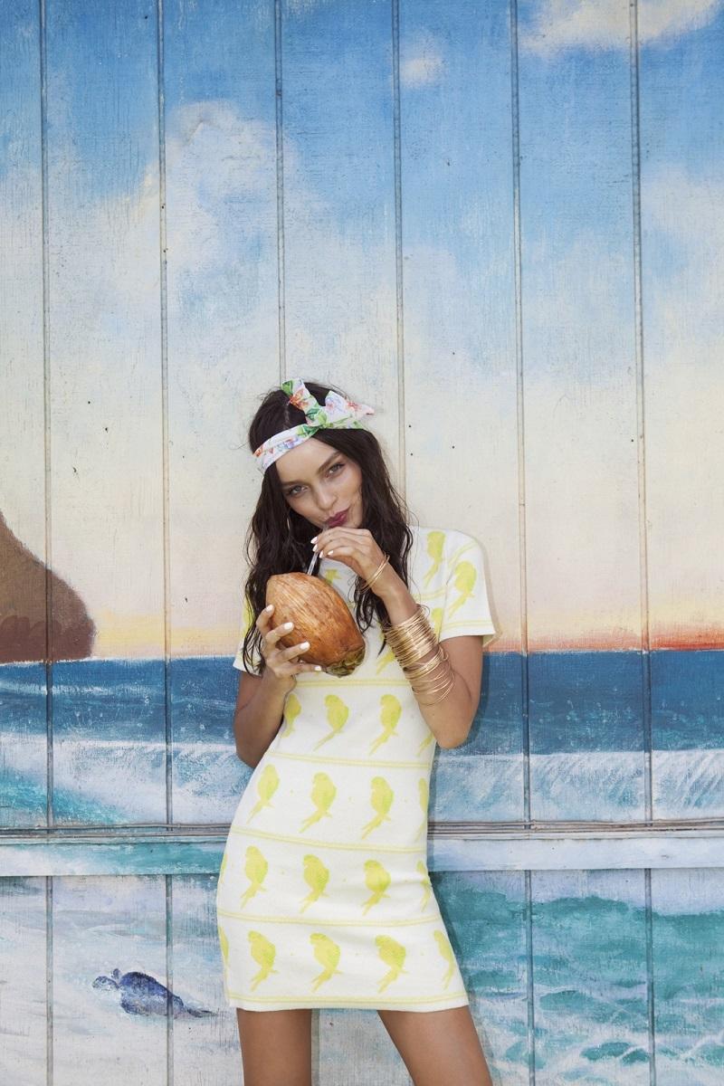For Love & Lemons 'PACIFIC GETAWAY' SPRING 2015_18