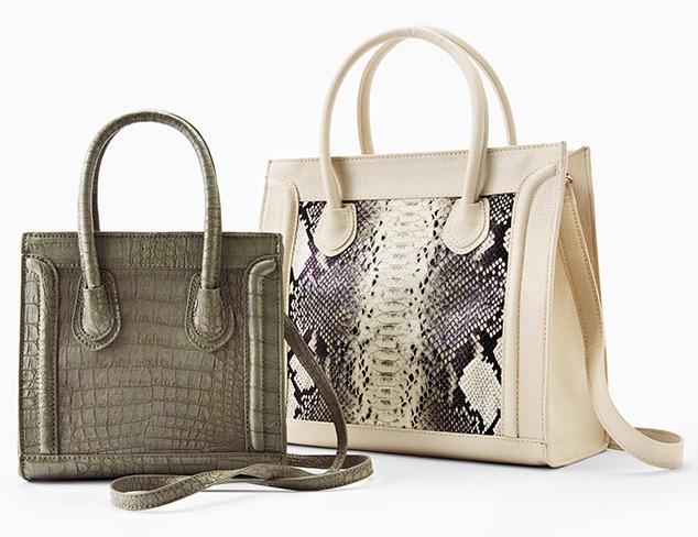 Handbags feat. KC Jagger at MYHABIT