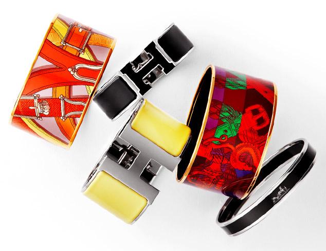 Hermès Jewelry at MYHABIT