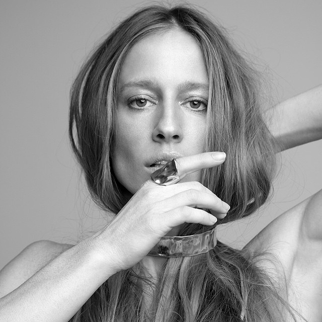 Jennifer Fisher Rock Ring