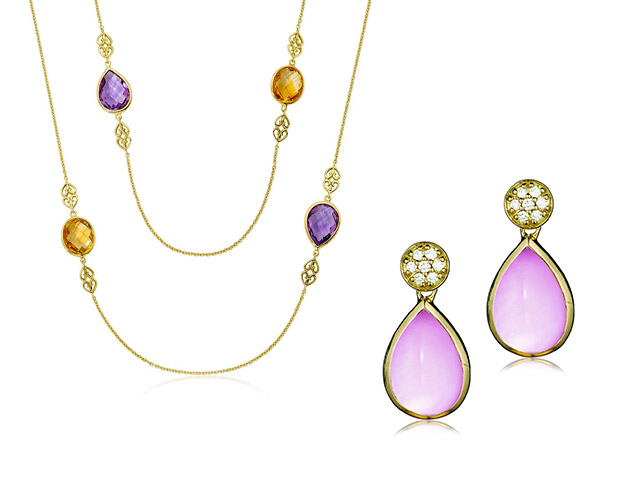 Jenny Perl Fine Jewelry at MYHABIT
