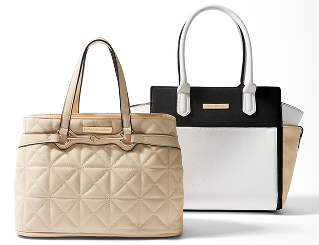 Ladylike Styles: Handbags at MYHABIT