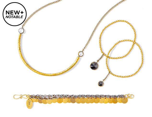 Lena Bernard Jewelry at MYHABIT
