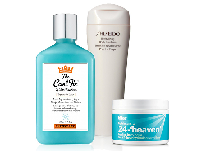 Look & Feel Your Best: Body Care Products at MYHABIT