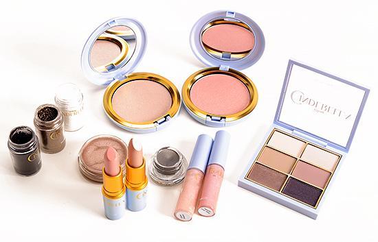 M.A.C. Cosmetics x Cinderella