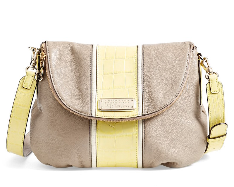 MARC BY MARC JACOBS 'New Q - Natasha' Crossbody Bag