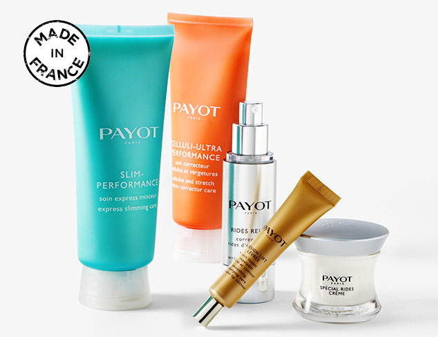 Made in France: Payot at MYHABIT