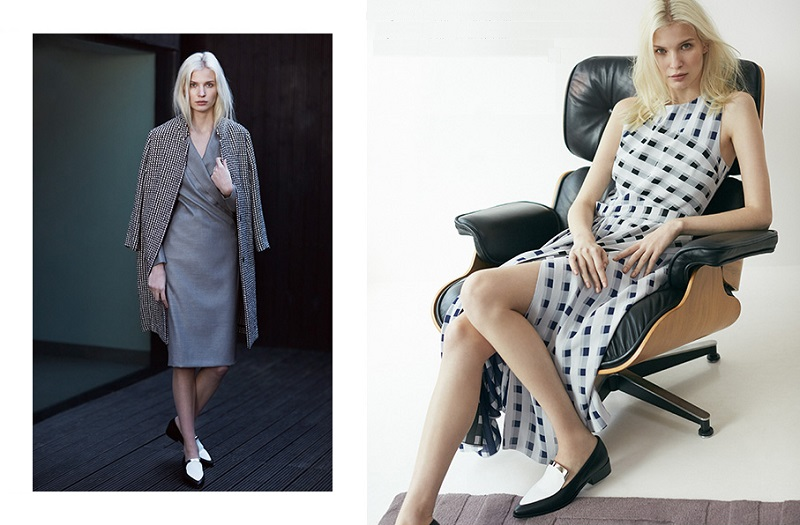 f1b4a7f54d6 MATCHESFASHION The Style Report    Max Mara Spring Summer 2015 ...