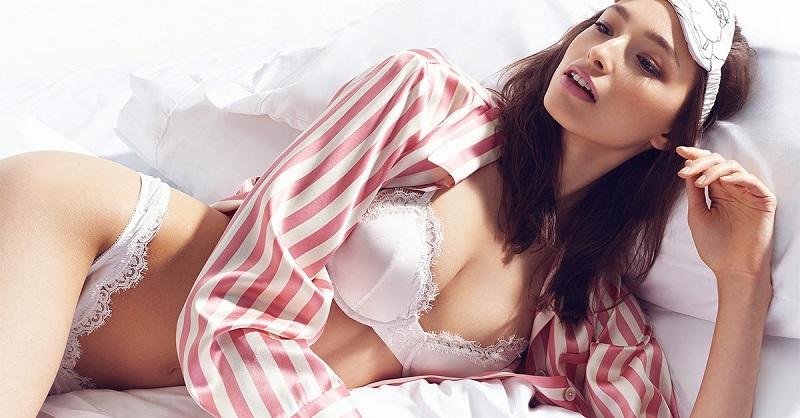 Morgan Lane Alicia Bra