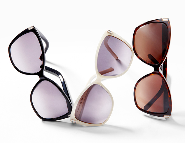 New Arrivals: Chloé Sunglasses at MYHABIT