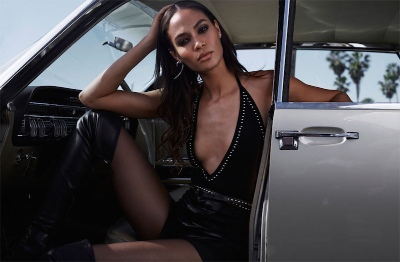 No Small Ambition Joan Smalls for The EDIT_3