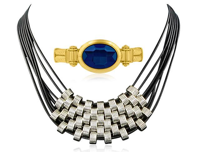 Passiana Jewelry at MYHABIT