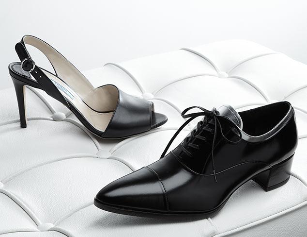 Prada Shoes at MYHABIT