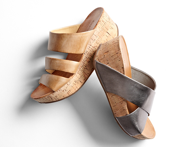 Prep for Spring: Sandals at MYHABIT