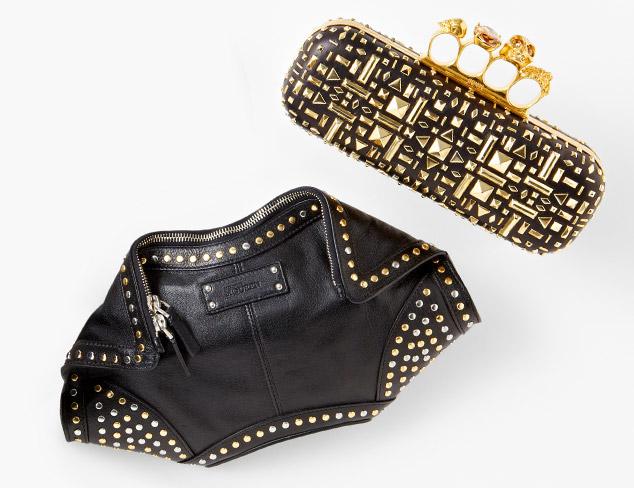 Red Carpet Style: Handbags at MYHABIT