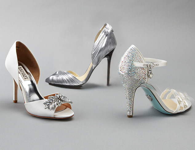 Red Carpet Style: Shoes at MYHABIT
