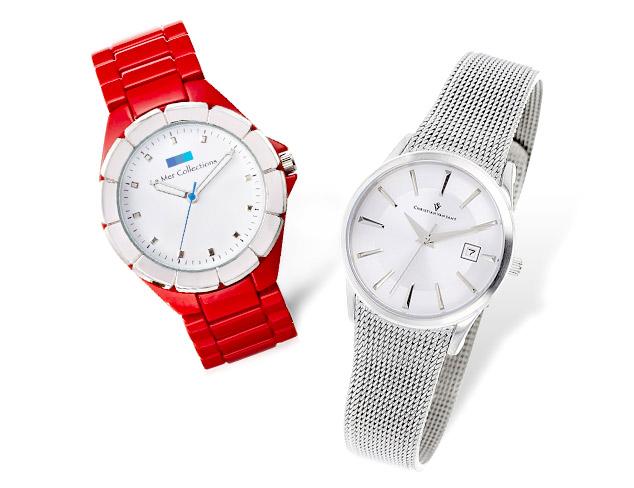 Sleek to Sporty: Watches at MYHABIT