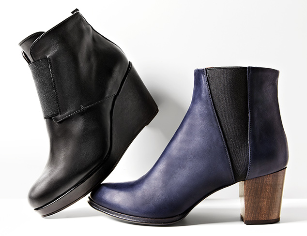 Spanish Steps: Pumps, Boots & More at MYHABIT