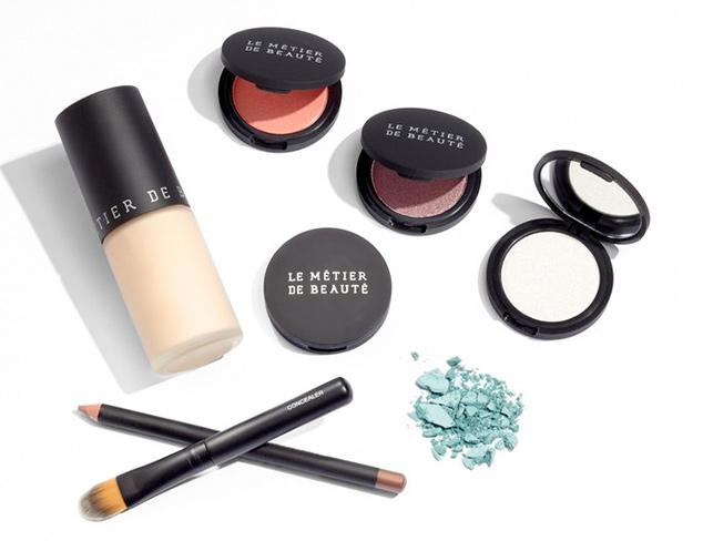 Spring Ahead: Cosmetics at MYHABIT