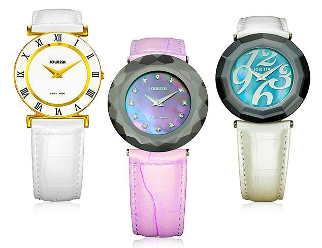 Swiss Made: JOWISSA Watches at MYHABIT
