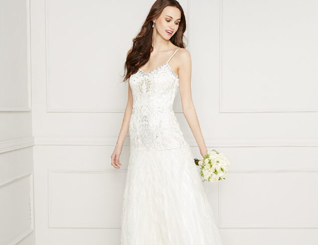 The Bride: Gowns at MYHABIT