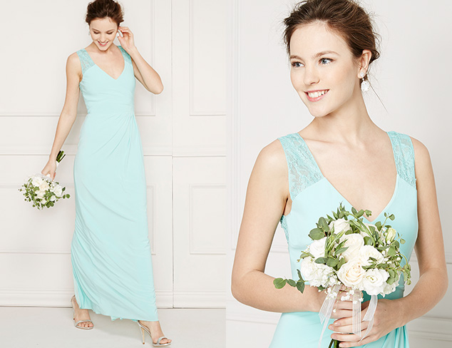 The Bridesmaid: Dresses & Gowns at MYHABIT