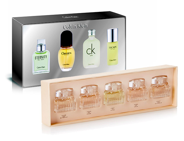 The Gift of Fragrance: Sets for Him & Her at MYHABIT