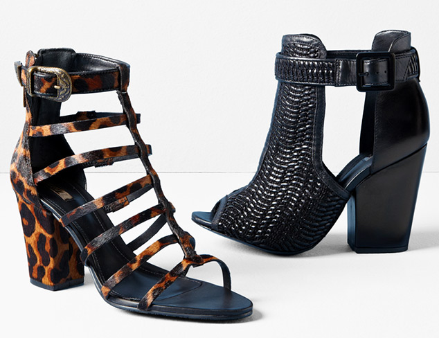 Treat Yourself: Shoes at MYHABIT