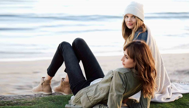 UGG Rella Boots