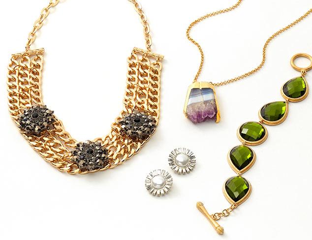 Under $39: Valentine's Day Jewelry Gifts at MYHABIT