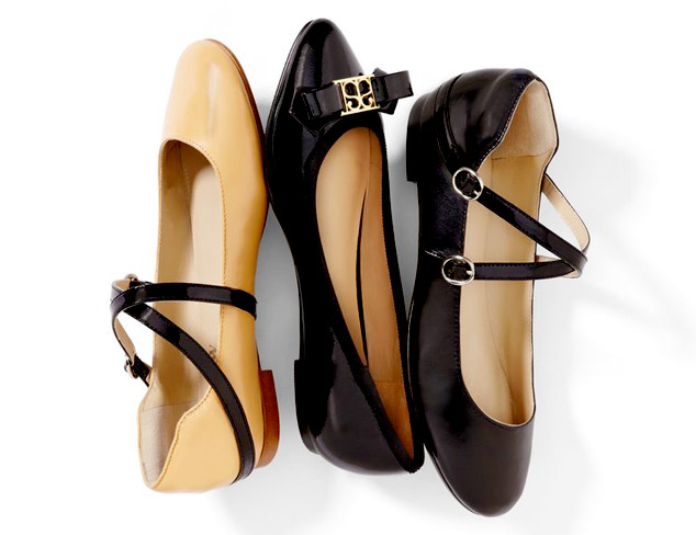 Up to 70% Off: Flats & Loafers at MYHABIT