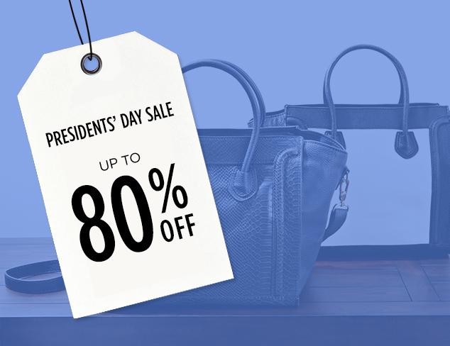Up to 80% Off: Handbags at MYHABIT