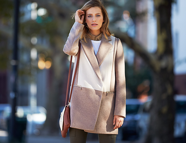 Up to 90% Off: Wool Coats & Jackets at MYHABIT