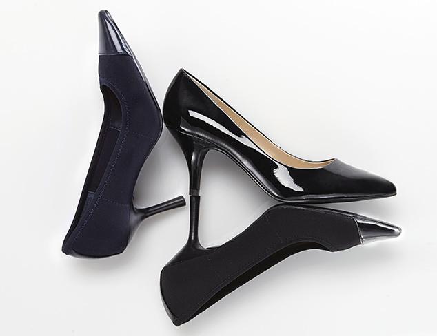 Updated Classics: Heels & Flats at MYHABIT