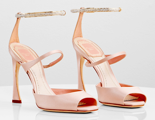 Wear with Everything: Nude & Neutral Shoes at MYHABIT