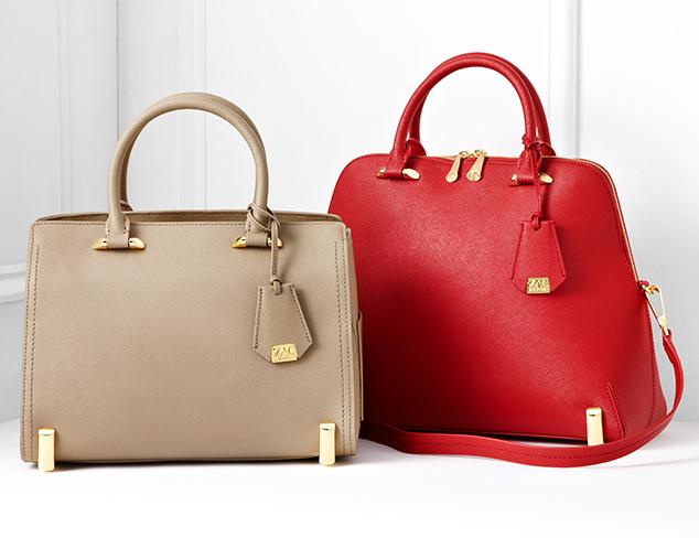 b9b0ee30aa Zac Posen Handbags At Myhabit. Daily Deals Chetta B Gabby Skye Dresses  Zelda Carole Hochman
