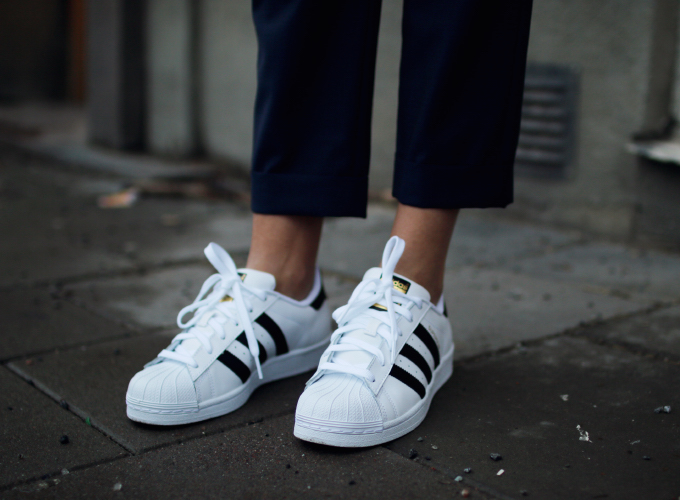 buy online 40fea 6c39c adidas Superstar 80s Vintage Deluxe Shoes – NAWO