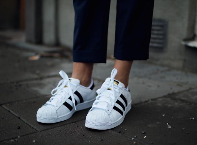 aliexpress adidas superstar vintage white collegiate navy