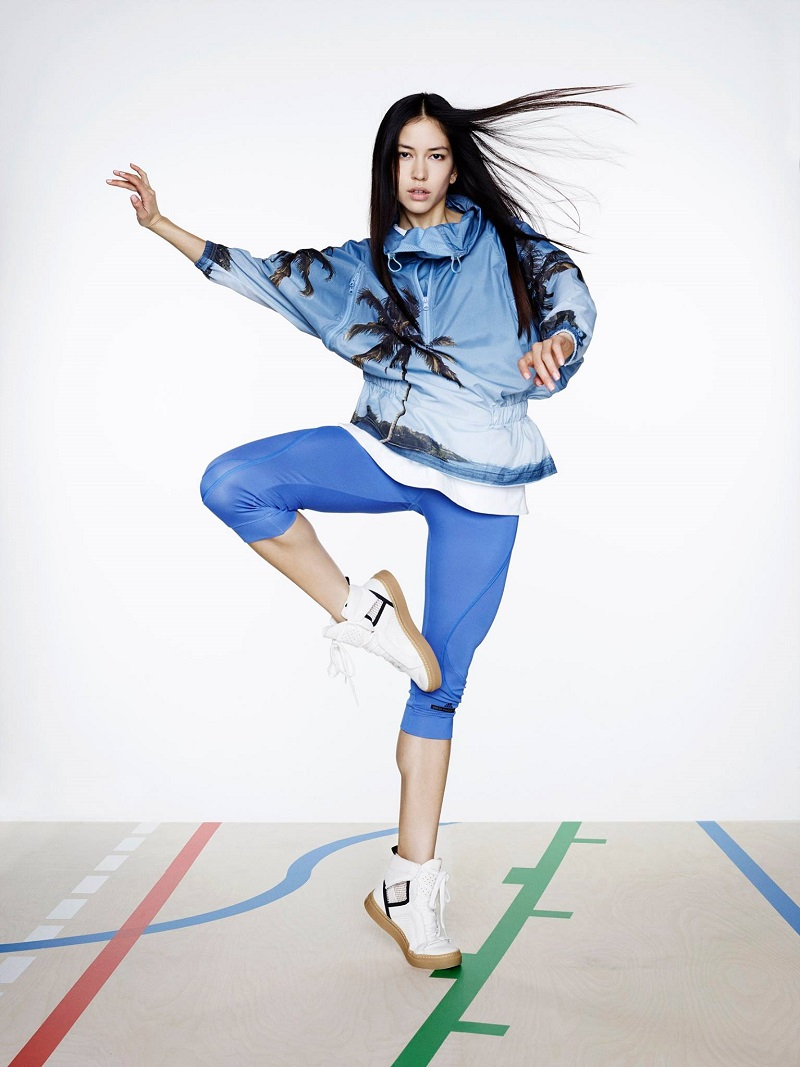MATCHESFASHION The Style Report    adidas by Stella McCartney SS15 ... 6fe695061ce4f