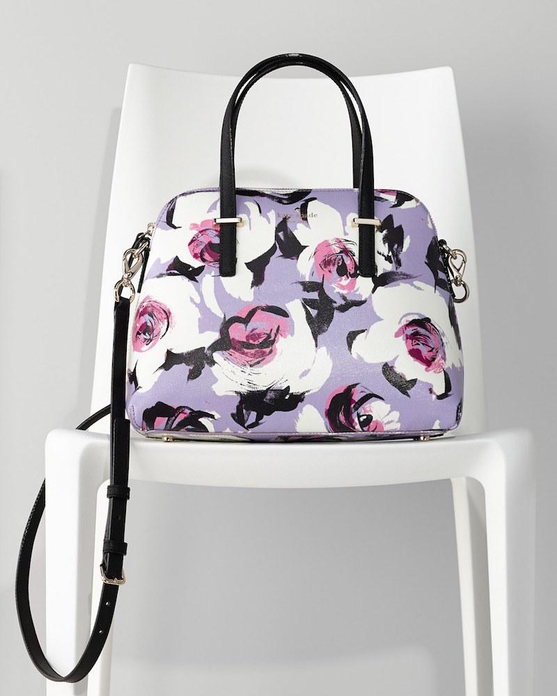 kate spade new york 'cedar street rose - maise' satchel