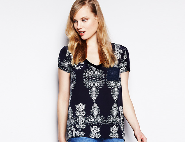 $69 & Under: Graphic Tees feat. Chaser at MYHABIT