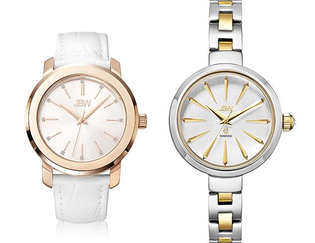 $99 & Under: JBW Diamond Watches at MYHABIT