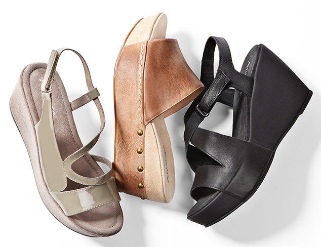 Antelope Sandals at MYHABIT