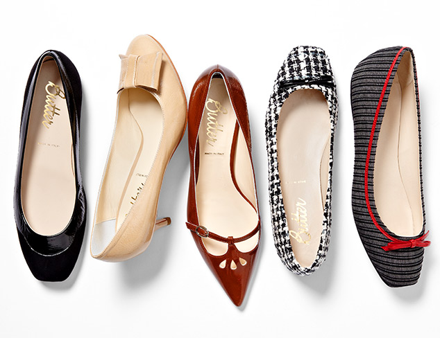 Best Sellers: Ballets & Flats at MYHABIT