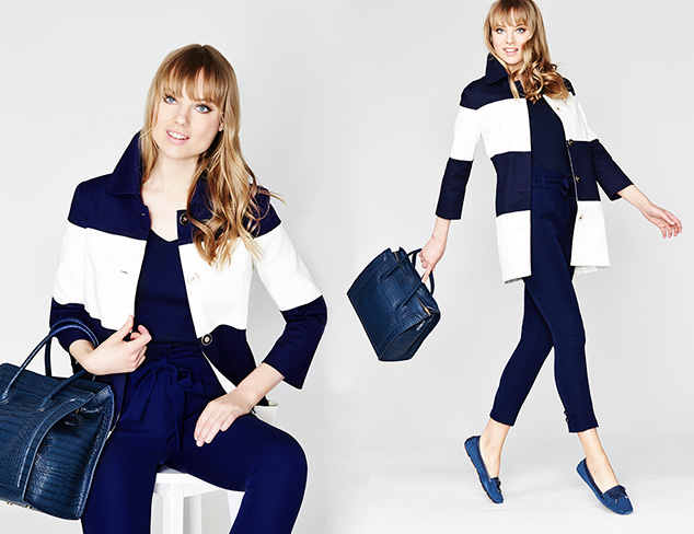 Color Theory: In the Navy at MYHABIT