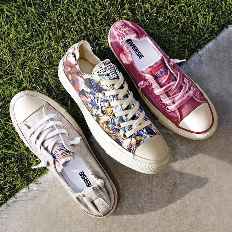 Converse Chuck Taylor Shoreline - White Wash Sneaker