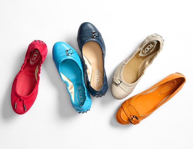 Designer Favorites: Shoes at MYHABIT